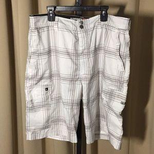 Quicksilver Board Shorts Size 34